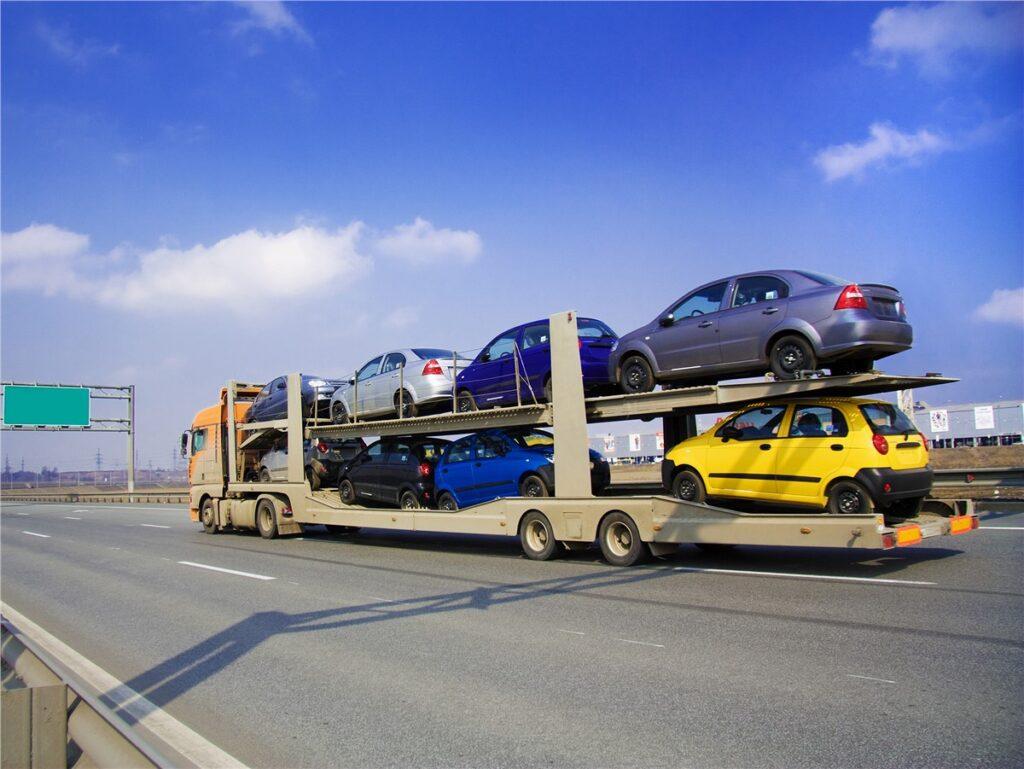 Ship Vehicles
