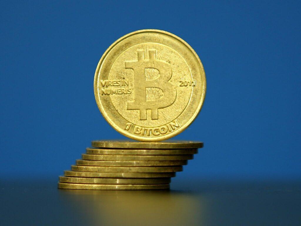 status of digital money